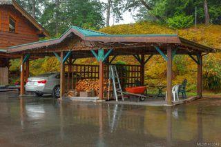 Photo 38: 4050 Happy Happy Valley Road in VICTORIA: Me Metchosin Single Family Detached for sale (Metchosin)  : MLS®# 413543