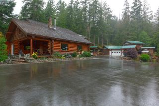 Photo 34: 4050 Happy Happy Valley Road in VICTORIA: Me Metchosin Single Family Detached for sale (Metchosin)  : MLS®# 413543