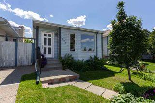 Main Photo: 3521 41 Avenue in Edmonton: Zone 29 House for sale : MLS®# E4166087