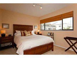 Photo 9: 309 1789 DAVIE Street: West End VW Home for sale ()  : MLS®# V834938