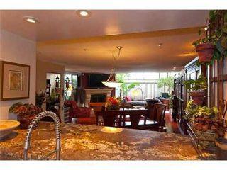 Photo 5: 309 1789 DAVIE Street: West End VW Home for sale ()  : MLS®# V834938