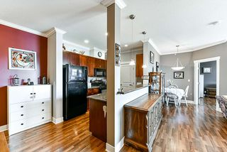 """Photo 2: 403 33255 OLD YALE Road in Abbotsford: Central Abbotsford Condo for sale in """"BRIXTON"""" : MLS®# R2393332"""
