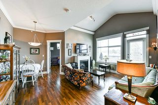 """Photo 4: 403 33255 OLD YALE Road in Abbotsford: Central Abbotsford Condo for sale in """"BRIXTON"""" : MLS®# R2393332"""