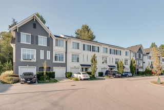 "Photo 17: 46 18681 68 Avenue in Surrey: Clayton Townhouse for sale in ""CREEKSIDE"" (Cloverdale)  : MLS®# R2395398"
