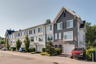 "Photo 2: 46 18681 68 Avenue in Surrey: Clayton Townhouse for sale in ""CREEKSIDE"" (Cloverdale)  : MLS®# R2395398"