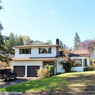 Main Photo: 3753 SEFTON Street in Port Coquitlam: Oxford Heights House for sale : MLS®# R2398706