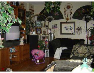 Photo 2: 442 ALEXANDER Avenue in WINNIPEG: Central Winnipeg Residential for sale : MLS®# 2800684