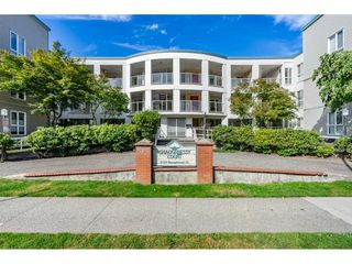 Main Photo: 307 2339 SHAUGHNESSY Street in Port Coquitlam: Central Pt Coquitlam Condo for sale : MLS®# R2400755