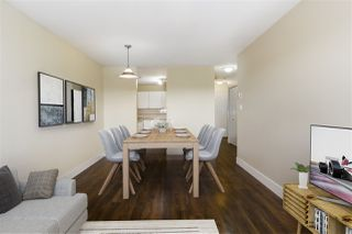 "Photo 2: 714 1310 CARIBOO Street in New Westminster: Uptown NW Condo for sale in ""River Valley"" : MLS®# R2411394"