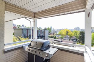 "Photo 20: 714 1310 CARIBOO Street in New Westminster: Uptown NW Condo for sale in ""River Valley"" : MLS®# R2411394"