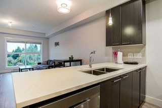"Photo 3: 304 20175 53 Avenue in Langley: Langley City Condo for sale in ""The Benjamin"" : MLS®# R2415207"