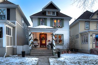 Photo 1: 994 Jessie Avenue in Winnipeg: Crescentwood Single Family Detached for sale (1Bw)  : MLS®# 1932364