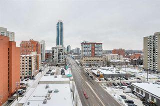 Photo 32: 1104 10055 118 Street in Edmonton: Zone 12 Condo for sale : MLS®# E4183321