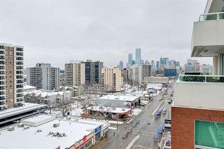Photo 30: 1104 10055 118 Street in Edmonton: Zone 12 Condo for sale : MLS®# E4183321