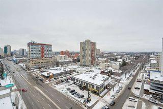 Photo 31: 1104 10055 118 Street in Edmonton: Zone 12 Condo for sale : MLS®# E4183321