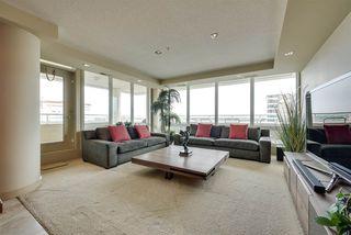 Photo 5: 1104 10055 118 Street in Edmonton: Zone 12 Condo for sale : MLS®# E4183321