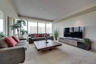 Photo 6: 1104 10055 118 Street in Edmonton: Zone 12 Condo for sale : MLS®# E4183321
