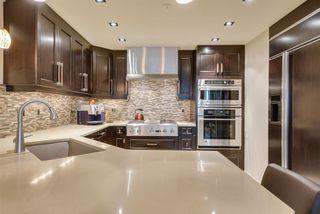 Photo 2: 1104 10055 118 Street in Edmonton: Zone 12 Condo for sale : MLS®# E4183321