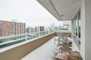 Photo 29: 1104 10055 118 Street in Edmonton: Zone 12 Condo for sale : MLS®# E4183321