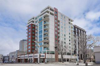Photo 4: 1104 10055 118 Street in Edmonton: Zone 12 Condo for sale : MLS®# E4183321