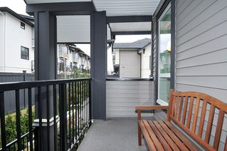 "Photo 13: 65 8570 204 Street in Langley: Willoughby Heights Townhouse for sale in ""WOODLAND PARK"" : MLS®# R2430294"