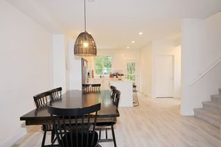"""Photo 3: 65 8570 204 Street in Langley: Willoughby Heights Townhouse for sale in """"WOODLAND PARK"""" : MLS®# R2430294"""