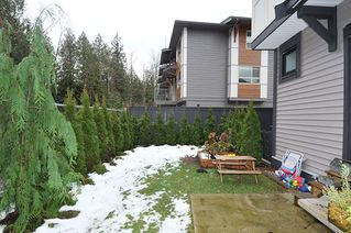 "Photo 14: 65 8570 204 Street in Langley: Willoughby Heights Townhouse for sale in ""WOODLAND PARK"" : MLS®# R2430294"