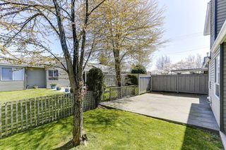 Photo 19: 7 6320 48A Avenue in Delta: Holly Townhouse for sale (Ladner)  : MLS®# R2450233