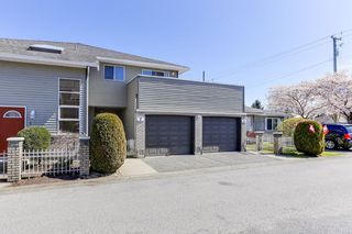 Photo 2: 7 6320 48A Avenue in Delta: Holly Townhouse for sale (Ladner)  : MLS®# R2450233