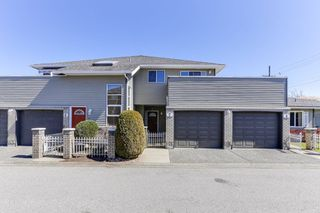 Photo 1: 7 6320 48A Avenue in Delta: Holly Townhouse for sale (Ladner)  : MLS®# R2450233