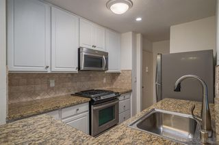 Photo 4: MISSION VILLAGE Condo for sale : 1 bedrooms : 1615 S Hotel Circle #D106 in San Diego