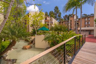 Photo 20: MISSION VILLAGE Condo for sale : 1 bedrooms : 1615 S Hotel Circle #D106 in San Diego