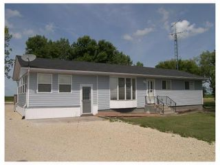 Photo 1: 13101 PAULS Road in ARNAUD: Manitoba Other Residential for sale : MLS®# 2915788