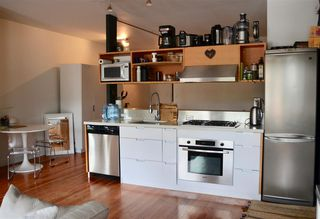 """Photo 5: 702 528 BEATTY Street in Vancouver: Downtown VW Condo for sale in """"BOWMAN LOFTS"""" (Vancouver West)  : MLS®# R2455074"""