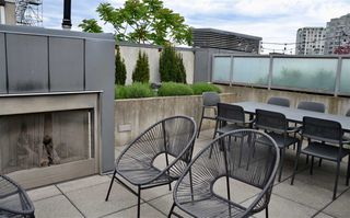 """Photo 10: 702 528 BEATTY Street in Vancouver: Downtown VW Condo for sale in """"BOWMAN LOFTS"""" (Vancouver West)  : MLS®# R2455074"""