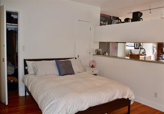 """Photo 8: 702 528 BEATTY Street in Vancouver: Downtown VW Condo for sale in """"BOWMAN LOFTS"""" (Vancouver West)  : MLS®# R2455074"""
