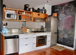 """Photo 6: 702 528 BEATTY Street in Vancouver: Downtown VW Condo for sale in """"BOWMAN LOFTS"""" (Vancouver West)  : MLS®# R2455074"""