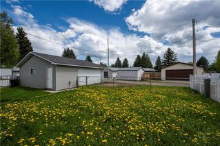 Photo 32: 6 Spruce Crescent NW: Sundre Detached for sale : MLS®# C4300514