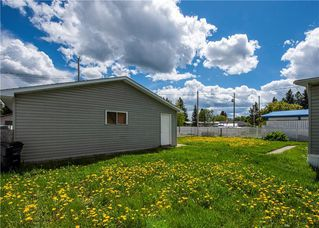 Photo 9: 6 Spruce Crescent NW: Sundre Detached for sale : MLS®# C4300514