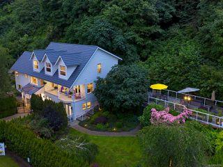 Main Photo: 1549 Kye Bay Rd in COMOX: CV Comox Peninsula House for sale (Comox Valley)  : MLS®# 843160