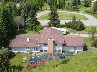 Photo 35: 131 ARCAND Lane: Rural Sturgeon County House for sale : MLS®# E4203738