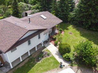 Photo 1: 131 ARCAND Lane: Rural Sturgeon County House for sale : MLS®# E4203738