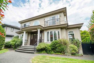 Photo 2: 5888 SELKIRK Street in Vancouver: South Granville House for sale (Vancouver West)  : MLS®# R2476694