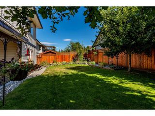 "Photo 36: 32986 DESBRISAY Avenue in Mission: Mission BC House for sale in ""CEDAR VALLEY ESTATES"" : MLS®# R2478720"