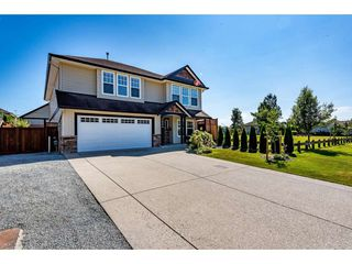"Photo 40: 32986 DESBRISAY Avenue in Mission: Mission BC House for sale in ""CEDAR VALLEY ESTATES"" : MLS®# R2478720"