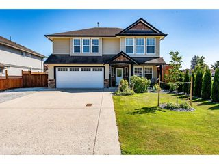 "Photo 2: 32986 DESBRISAY Avenue in Mission: Mission BC House for sale in ""CEDAR VALLEY ESTATES"" : MLS®# R2478720"