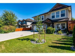 "Photo 1: 32986 DESBRISAY Avenue in Mission: Mission BC House for sale in ""CEDAR VALLEY ESTATES"" : MLS®# R2478720"