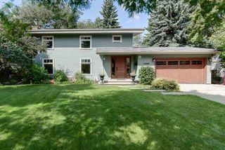 Photo 1: 14204 75 AVENUE in Edmonton: Zone 10 House for sale : MLS®# E4210155