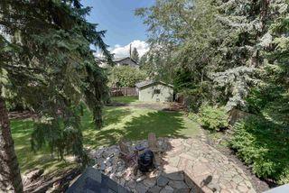 Photo 29: 14204 75 AVENUE in Edmonton: Zone 10 House for sale : MLS®# E4210155