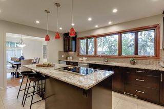 Photo 19: 14204 75 AVENUE in Edmonton: Zone 10 House for sale : MLS®# E4210155